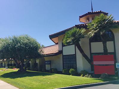 photo of San Jose Building